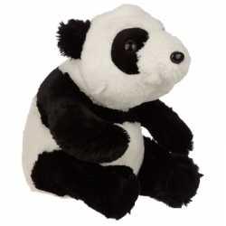Dieren deurstopper panda beer 25