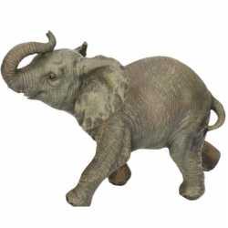 Dierenbeeld olifant 19 woondecoratie