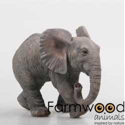 Dierenbeeld olifant 21