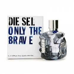 Diesel Only the Brave men 50 ml
