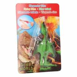 Dino world mini dino katapult pterosauri?rs groen
