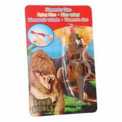 Dino world mini dino katapult triceratops bruin