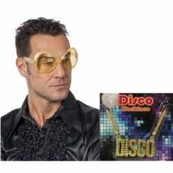 Disco accessoires verkleedset heren