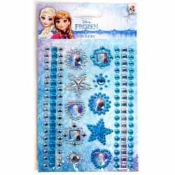 Disney frozen diamant stickers