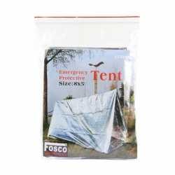 Emergency tent noodgevallen
