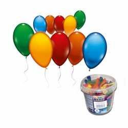 Emmer 100 ballonnen