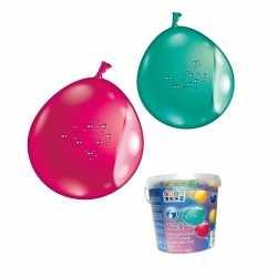 Emmer 250 waterballonnen