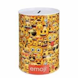 Emoji spaarpot 10 type 1