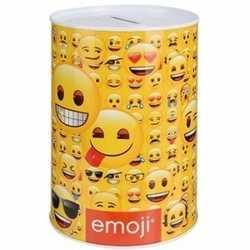 Emoji spaarpot 10 type 2