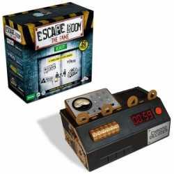 Escape room spel