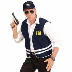Fbi verkleedset volwassenen