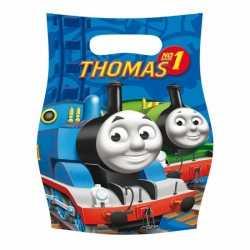 Feestzakjes Thomas de Trein