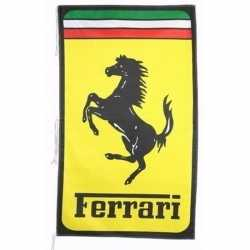 Ferrari vlag 150 bij 90