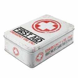 First aid bewaarblik 23