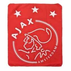 Fleece deken ajax 130 bij 170