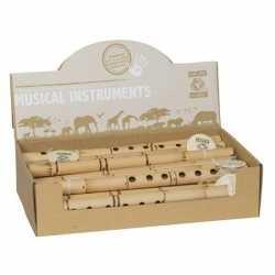 Fluit van bamboe 30