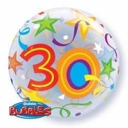 Folie ballon 30 jaar 56