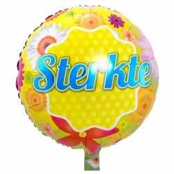 Folie ballon Sterkte 45