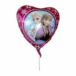 Folie hart ballon Frozen 43