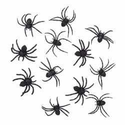 Fop pakket bang spinnen