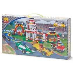 Formule 1 bouwstenen set