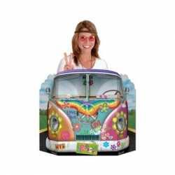 Foto bord hippiebusje 94 bij 63