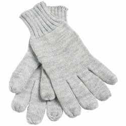 Gebreide handschoenen