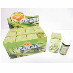 Geur olie eucalyptus