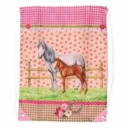 Gymtasje paarden thema type 4