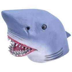Haaien masker volwassenen