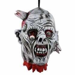 Halloween decoratie hoofd 30