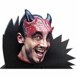 Halloween Duivel hoofdstuk