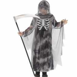 Halloween geest gewaad kinderen