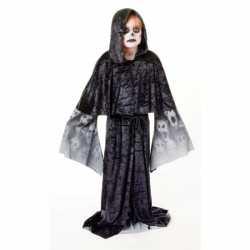 Halloween Gothic zombie kostuum jongens