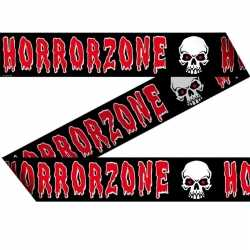 Halloween Markeerlint Horror zone