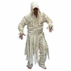Halloween Mummiekostuum heren