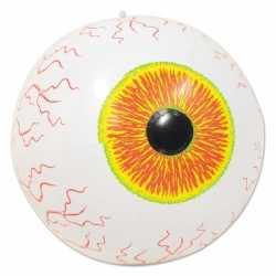 Halloween Opblaasbare oogbal bal 40