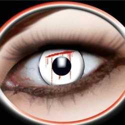 Halloween Party lenzen bloedend oog