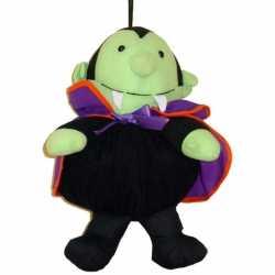 Halloween Pluche knuffel vampier