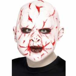 Halloween Scarface schedel masker