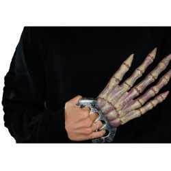 Halloween Skelet hand 32