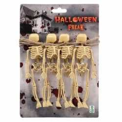 Halloween skelet slinger 150