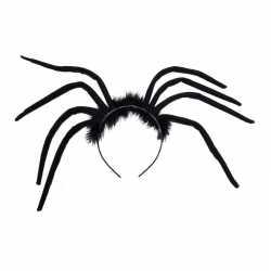 Halloween spinnen diadeem volwassenen