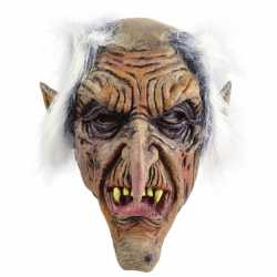 Halloween Trollen masker volwassenen