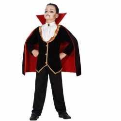 Halloween vampier kostuum kinderen