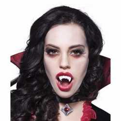 Halloween vampieren tanden volwassenen