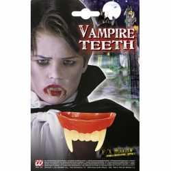 Halloween Vampierentanden kinderen