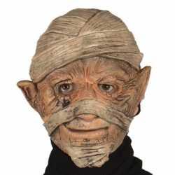 Halloween Voordelig mummie masker