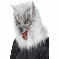 Halloween Weerwolf masker