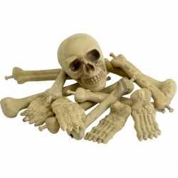Halloween Zak botten